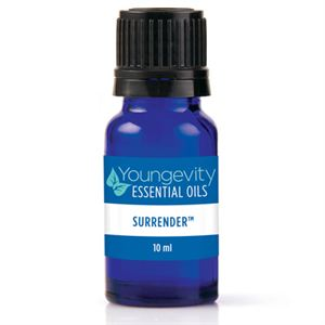Picture of Surrender™ Essential Oil Blend - 10ml